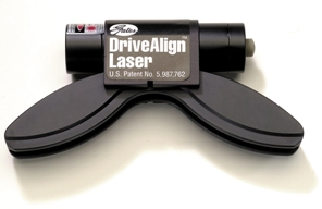 DriveAlignLaserTool