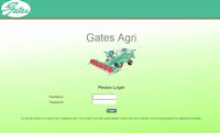 Screendump gates-agri